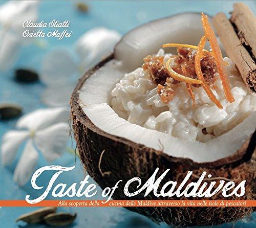 Taste of maldives