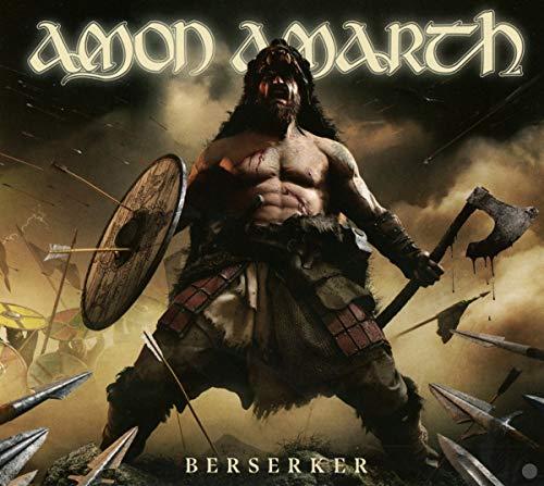 Amon Amarth: Amon Amarth - Berserker (Audio CD)