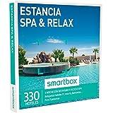 SMARTBOX - Caja Regalo - Estancia SPA & Relax - 330 relajantes hoteles 5*, Resorts y balnearios en España, Andorra, Italia y Francia