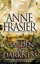 Garden of Darkness by Anne Frasier (2007-12-31)