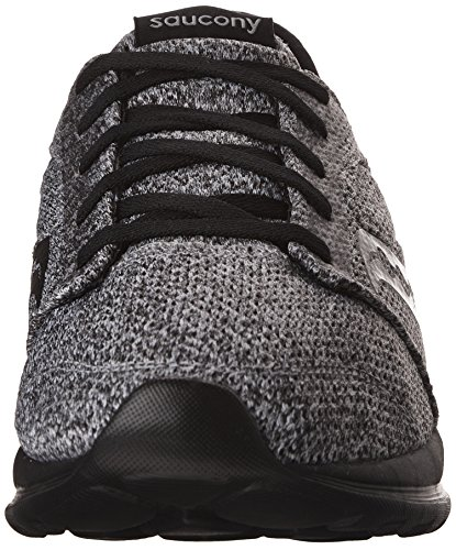 Saucony Men's Kineta Relay Men's Footwear Marl/Black