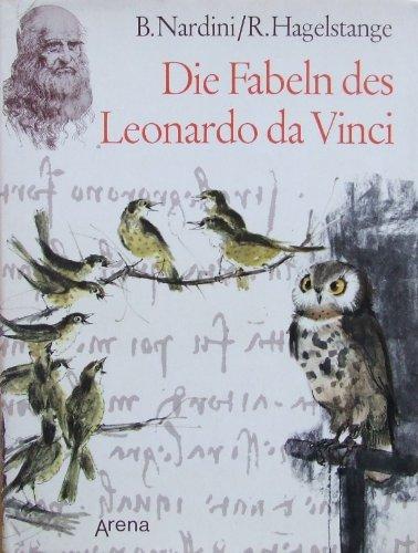 Die Fabeln des Leonardo da Vinci