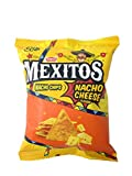 #9: Parle Nacho Cheese - Mexitos, 30g Pack