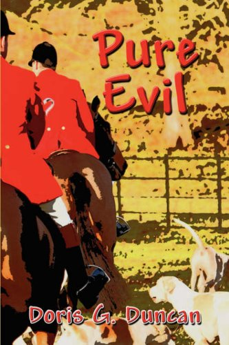 Pure Evil Cover Image