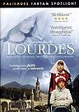 Lourdes [Reino Unido] [DVD]
