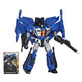 Transformers générations Fonde Class Thundercracker Figure