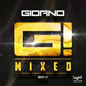 Giorno-G!mixed (Best Of)