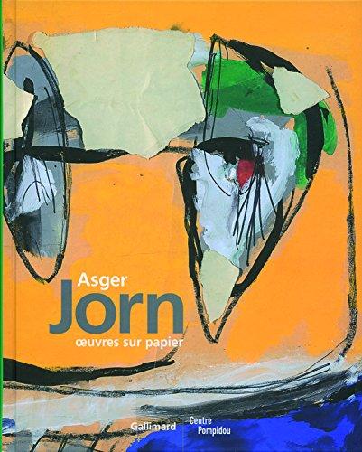 Asger Jorn: uvres sur papier