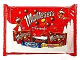 Maltesers & Friends Mars Selection Box 92.5g - 12...