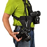 Opteka MCH-25 Multi Camera Carrier Harne...