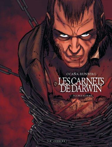 Les Carnets de Darwin - tome 3 - Carnets de Darwin (les) t.3
