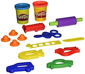 Play-Doh: Rollers and Cutters
