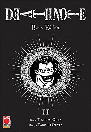 – Death Note. Black edition: 2 PDF Gratis