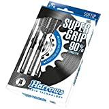HARROWS Supergrip Softdart 90% Tungsten Dartpfeile (16g)