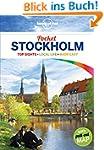 Pocket Guide Stockholm (Lonely Planet...