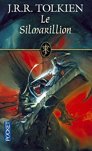 Le Silmarillion par J. R. R. (John Ronald Reuel) Tolkien