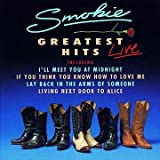 Greatest Hits Live -