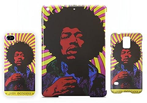kult cases - Jimi Hendrix Colour iPhone 6 case
