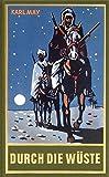 Durch die Wüste, Band 1 der Gesammelten Werke - Karl May