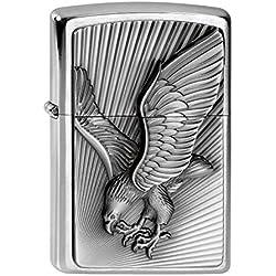 Zippo 2003979 Feuerzeug Eagle