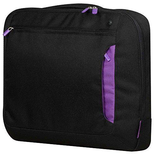 belkin-156-laptop-case-156-laptop-messenger-bag-with-shoulder-strap-carrying-handle-in-black-with-pu