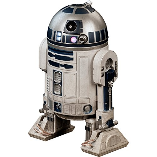 Sideshow Collectibles 1:6 R2-D2 Deluxe Figure by Sideshow Collectibles