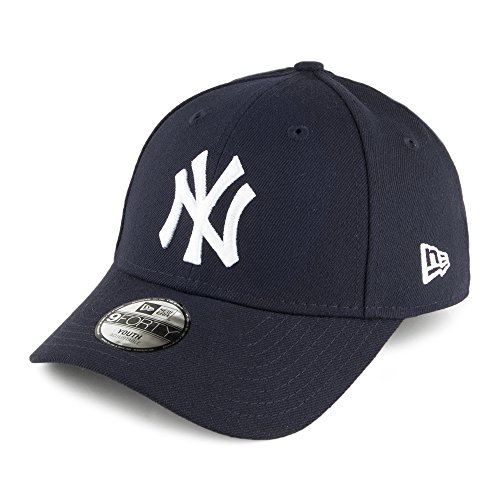 5abf93623f99a Gorra béisbol 9FORTY League New York Yankees New Era Kids-Azul Marino -  YOUTH ADJ