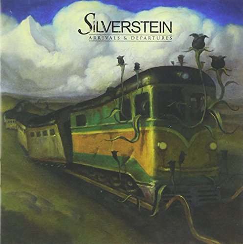 Silverstein: Arrivals & Departures (Audio CD)