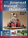Magazine - Journal Dampf & Heißluft [Jahresabo]