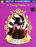 Family Fables: Charlie & The Chocolate F...