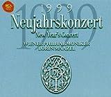 Songtexte von Wiener Philharmoniker, Lorin Maazel - New Year's Concert 1999