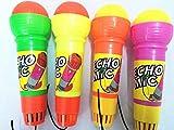 kimberleystore Echo Mikrofon Voice Changer Kinder Spielzeug Geschenk