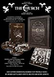 The Church - Leatherbook  (+ DVD) (+ Bonus-DVD) [Blu-ray] [Limited Edition]