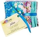 Stoff Editions Paisley–Stoff Jelly Rolls, Acryl, Mehrfarbig