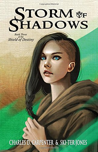 Storm of Shadows (Necromancers' Pride, Band 3)