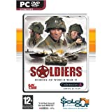 Soldiers: Heroes of World War II (PC DVD) - [UK Import]