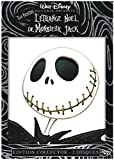 L' Etrange Noël de monsieur Jack = Nightmare before Christmas (The) / Henry Selick, Réal. | Selick, Henry. Monteur