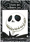 L' Etrange Noël de monsieur Jack = Nightmare before Christmas (The) / Henry Selick, Réal. | Selick, Henry. Monteur