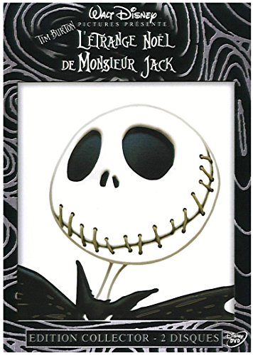 L'Etrange Noël de Mr. Jack [Édition Collector]