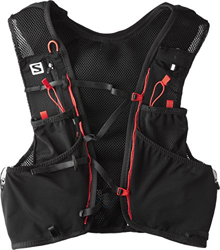 Imagen de salomon adv skin 5 nh , unisex adulto, negro, m/l alternativa