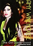 Amy Winehouse - The Girl Done Good [DVD] [2008]