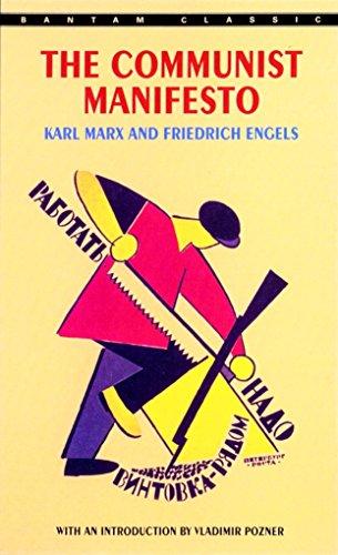 The Communist Manifesto PDF Free Download