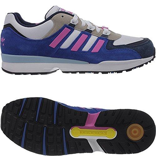Adidas Torção S Integrais (branco / Púrpura) Branco