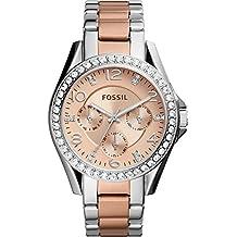 Armbanduhr damen fossil  Suchergebnis auf Amazon.de für: Armbanduhr Damen Fossil Rosegold