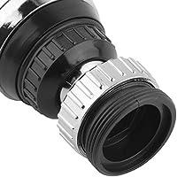 Macxy - 360 Drehen Schwenker-Hahn-Düse Torneira Wasserfilter-Adapter-Wasseraufbereitungs Saving Tap Belüfter Diffuser... preisvergleich bei billige-tabletten.eu