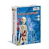 Clementoni 64297 İlk Keşiflerim İnsan Anatomisi