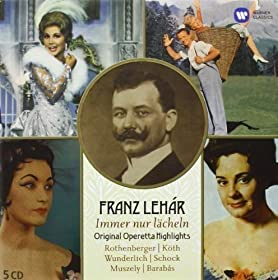 franz lehár im radio-today - Shop