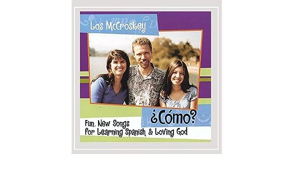 Fun loving in spanish