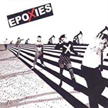 The Epoxies by Epoxies (2004-05-10)