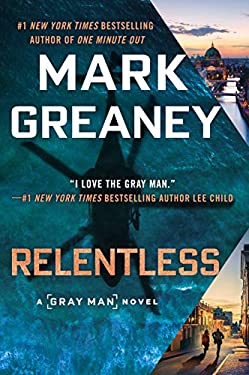 Relentless (Gray Man Book 10) (English Edition)
